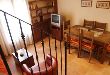 Casa rural El Capricho - Morella, Castellón