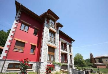 Apartamento para 4 - La Viña - Corao, Asturias