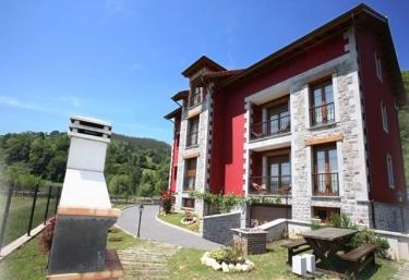 para 6 - La Viña - Corao, Asturias