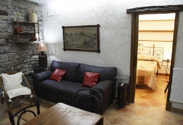 Los Avellanos - Rincón de Aiara - Menagaray, Álava