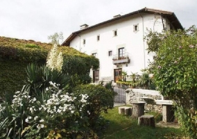 Las Palmeras -  Rincón de Aiara