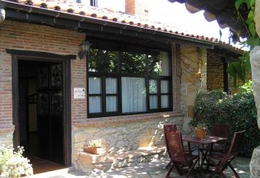La Casa del Medio - San Vicente De La Barquera, Cantabria