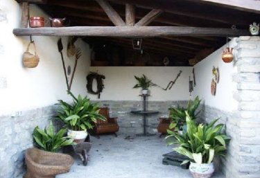 La Acacia - Rincón Aiara - Menagaray, Álava