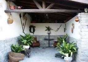 La Acacia - Rincón Aiara