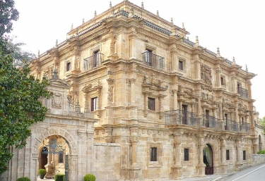 The Soñanes Palace