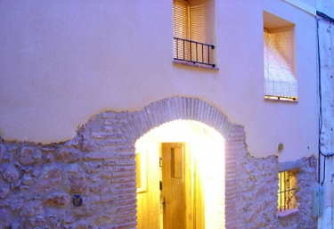 Ca La Mònica - La Torre De Fontaubella, Tarragona