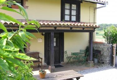 La Socarreña - San Vicente De La Barquera, Cantabria