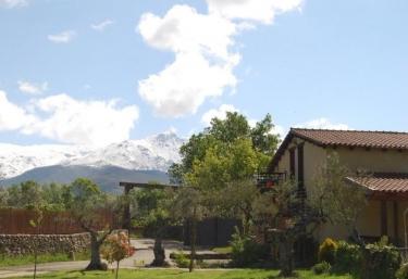 El Manantial del Fresno IV - Hervas, Cáceres