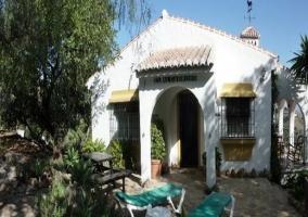 Villa Superior El Algarrobo