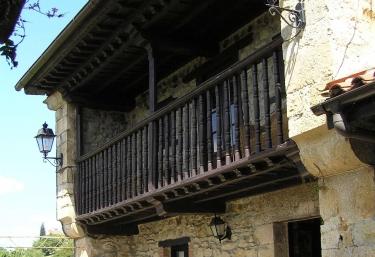 La Casona - San Vicente De La Barquera, Cantabria