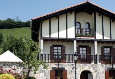 Urresti Mandio - Villabona, Guipúzcoa