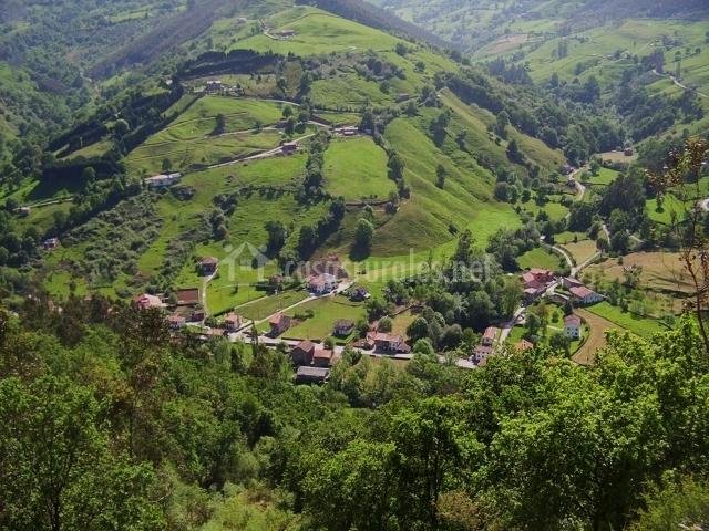 Casa rural la lastra en lierganes cantabria - Casas rurales cantabria baratas alquiler integro ...