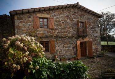 Casa Rural La Lastra - Lierganes, Cantabria
