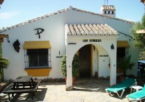 Villa Superior El Olivo & El Molino