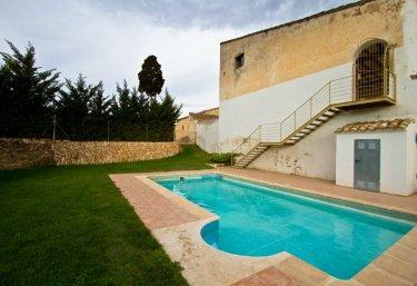 Mas d'Alerany - Tivissa, Tarragona