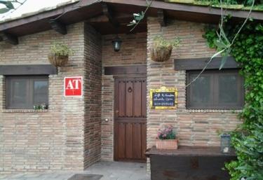 Apartamento Turístico Loft & Garden  - Ventosa, La Rioja