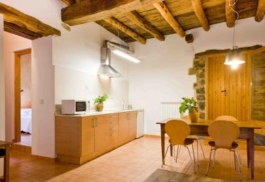 Moliniás - Casa Cajigo - La Fueva, Huesca