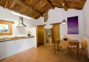 Moliniás - Casa Chinibro - La Fueva, Huesca