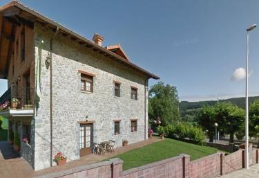 Casa El Luceru - Hoz De Anero, Cantabria