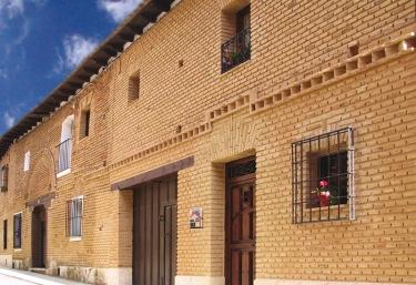 Casa Rural Las Cuatro Torres - Paredes De Nava, Palencia