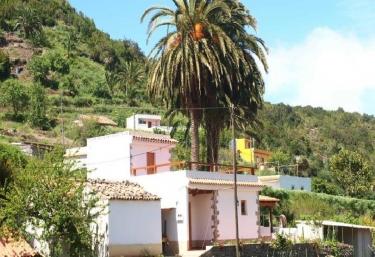 Casa Rural Doña Pepa - Agulo, La Gomera