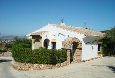 Villa Superior La Encina - Alhaurin El Grande, Málaga