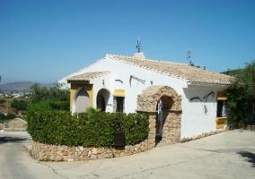 Villa Superior La Encina