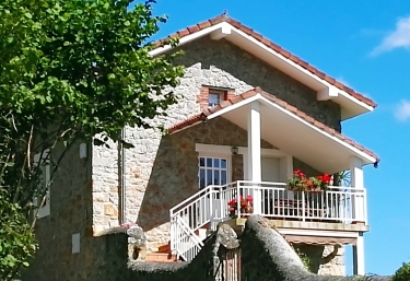 Casa Grande - Finca Artienza - Riancho, Cantabria