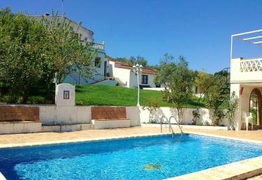 Casa Rural El Nogal - Guadalcanal, Sevilla