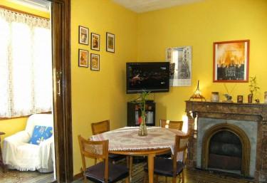 Apartamento turístico Ca L'Escarrà - L' Arboç, Tarragona