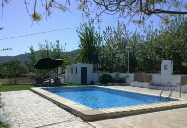 Casa Rural La Casilla - Guadalcanal, Sevilla