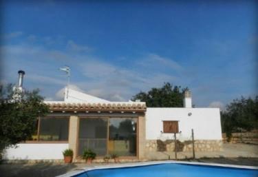 Casa Saraso - L' Ampolla, Tarragona
