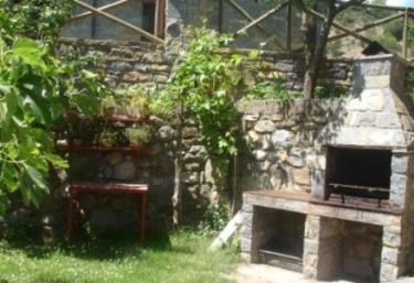 Apartamento Mondoto - Escalona, Huesca