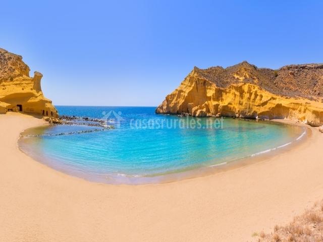 Playas de Murcia