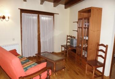 Casa Llovet - Taull, Lleida