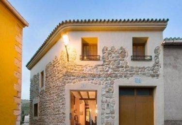 Casa Rural Cap de Vall - Lliber, Alicante