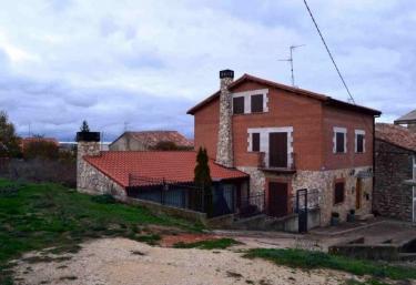 Casarrota La Campesina - Olmos De Atapuerca, Burgos