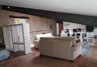 Casa El Marqués  - Morella, Castellón