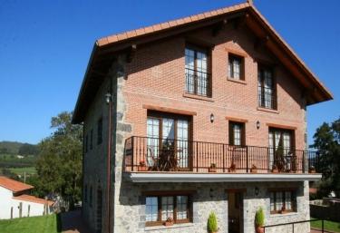 Casa Aguanaz - Hoz De Anero, Cantabria