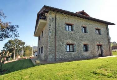 Casa El Campanu - Hoz De Anero, Cantabria