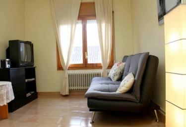 Apartamento Perebep - Linyola, Lleida