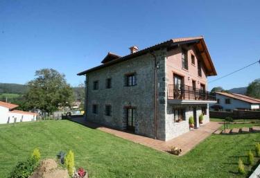 Casa La Peña - Hoz De Anero, Cantabria