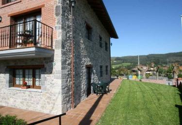 Casa La Güela - Hoz De Anero, Cantabria