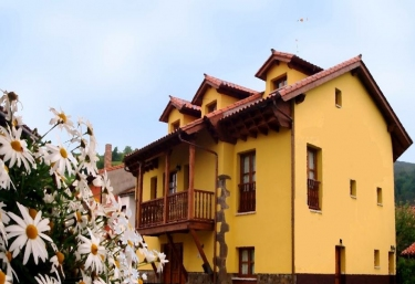 Casa La Cotariella - Mirador del Sueve - Fano (Colunga), Asturias