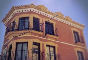 Habitaciones El Nido - Cardenete, Cuenca