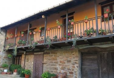 La Casa de las Hilanderas - Riego De Ambros, León