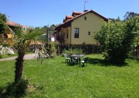 Casa El Llano - Mirador del Sueve