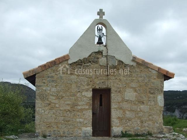 Casa rural valdelateja en valdelateja burgos - Casa rural santa elena ...