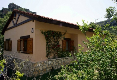 Casa Rural Valdelateja - Valdelateja, Burgos