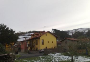 Casa Refugio - Mirador del Sueve - Fano (Colunga), Asturias